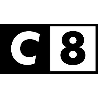 Channel-8